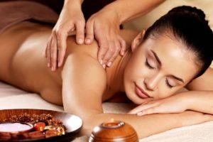 Massaggio corpo Roma centro storico